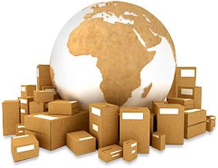 Shippement